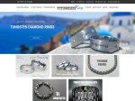 Men's Titanium & Tungsten Jewelry Coupon Code