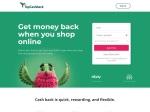 TopCashback Discounts Codes