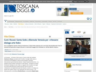 http://www.toscanaoggi.it/Vita-Chiesa/Card.-Ravasi-Santa-Sede-a-Biennale-Venezia-per-ritessere-dialogo-arte-fede