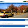 Screenshot of www.totidoko.or.jp