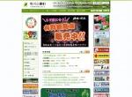Screenshot of www.town.ichikawamisato.yamanashi.jp