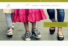 Screenshot of www.trans-kinder-netz.de