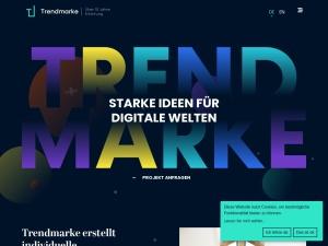 http://www.trendmarke.de
