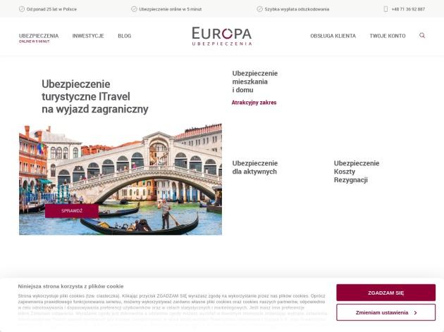 http://www.tueuropa.pl