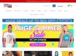 Tv Store Online Discounts Codes