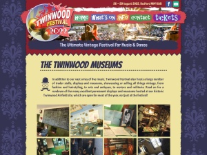 http://www.twinwoodevents.com/museums/