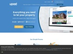 Upad - The Uk's Largest Online Letting Agent Discounts Codes