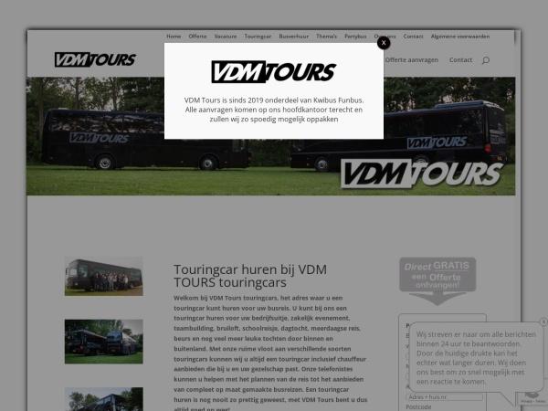 VDM Tours