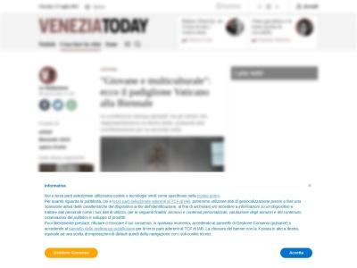 http://www.veneziatoday.it/eventi/cultura/presentazione-padiglione-santa-sede-biennale-venezia-2015.html