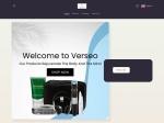 Verseo.com Coupon Code