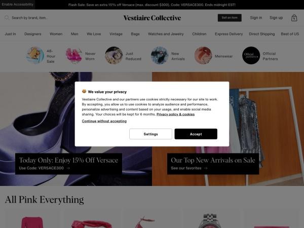 Guide: 16 Vintage- og secondhandbutikker på nettet http%3A%2F%2Fwww.vestiairecollective