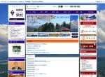 Screenshot of www.vill.sakae.nagano.jp