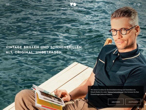Guide: 16 Vintage- og secondhandbutikker på nettet http%3A%2F%2Fwww.vintage-sunglasses