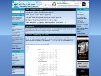 Screenshot of www.visitmyharbour.com