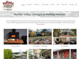 http://www.visitwollombi.com.au/hunter-valley-accommodation/self-contained/