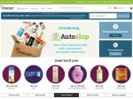 Vitacost.com percent off coupon
