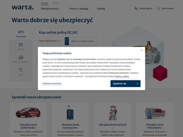 http://www.warta.pl