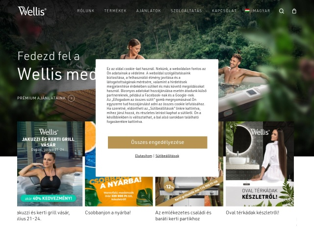 http://www.wellis.hu