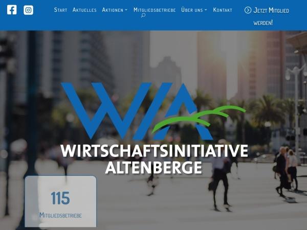 http://www.werbegemeinschaft-altenberge.de