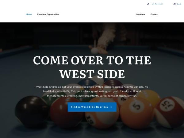 http://www.westsidecharlies.com
