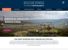 http://www.williampowellsporting.co.uk/springhead-estate/