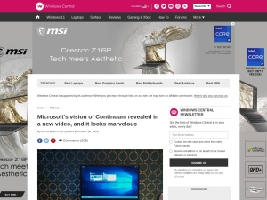 http://www.windowscentral.com/next-gen-continuum-revealed-video
