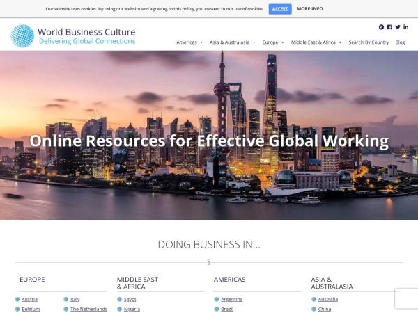 http://www.worldbusinessculture.com