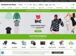 Worldwide Golf Shops Discounts Codes