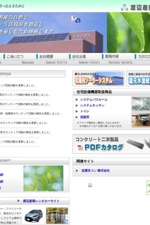 Screenshot of www.wsansyou.com