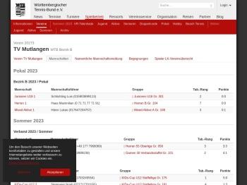 http://www.wtb-tennis.de/spielbetrieb/vereine/verein/mannschaften/v/20273.html