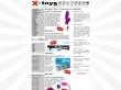 X-Toys.nl bespaartips