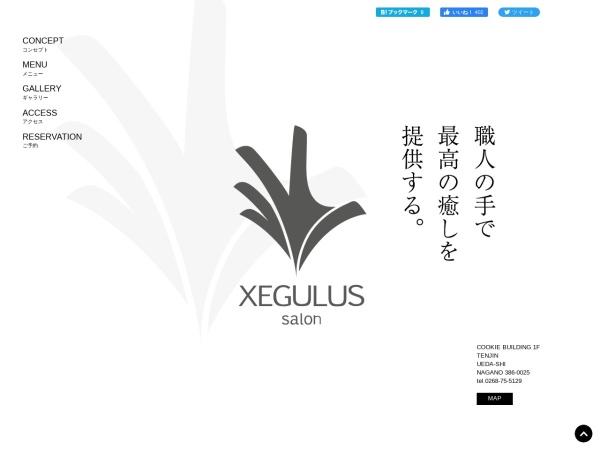 http://www.xegulus.jp/
