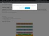 x-rite社カラーチャレンジのページ