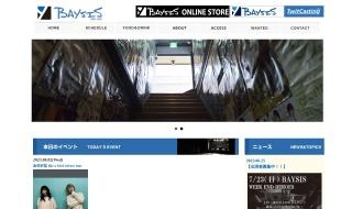 横浜BAYSIS