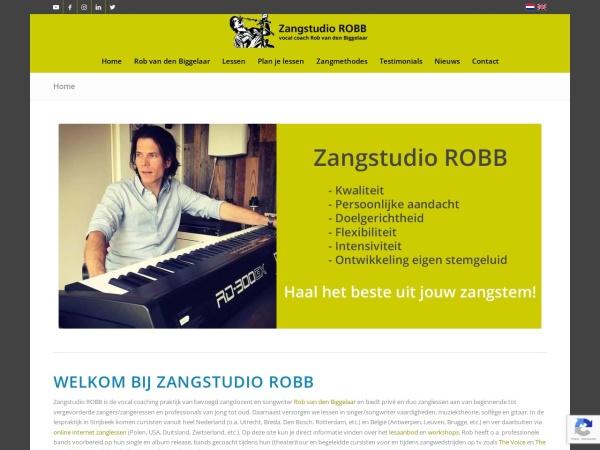 http://www.zangstudiorobb.nl