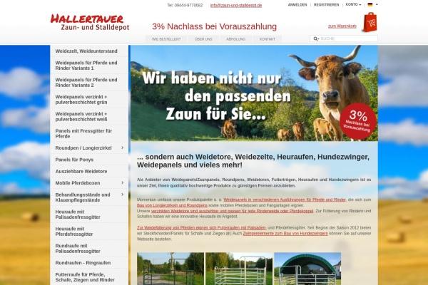 http://www.zaun-und-stalldepot.de