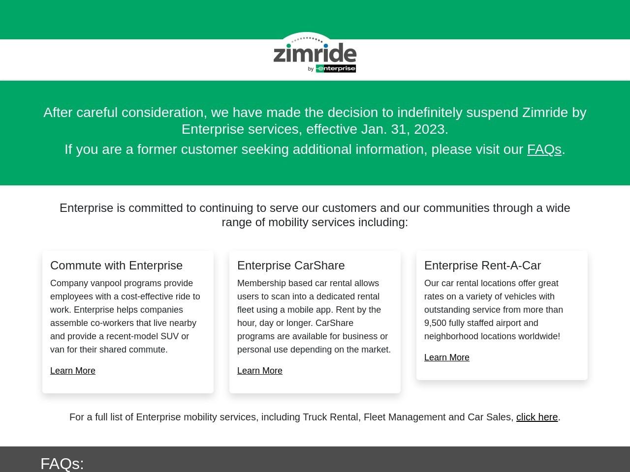 http://www.zimride.com/earthday