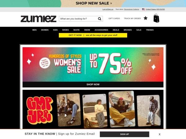 http://www.zumiez.com/
