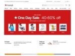 Macys.com percent off coupon
