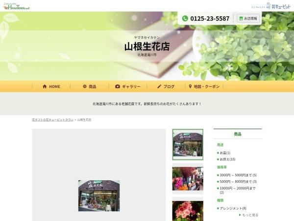 http://yamane-hana.hanatown.net/