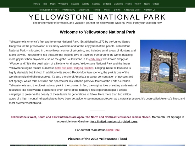 http://yellowstone.net/