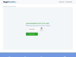 YIN NEW ZEALAND using the Expound WordPress Theme
