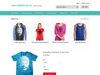 Yoga Clothing for You Coupons