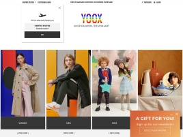 YOOX Erfahrungen (YOOX seriös?)