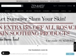 ZENMED Skin Care Products Promo Codes