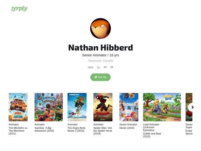 http://zerply.com/NathanHibberd