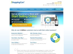 1ShoppingCart.com promo code and other discount voucher