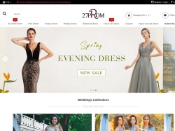 27Dress.com promo code and other discount voucher