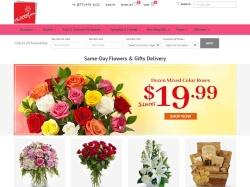 416-Florist.com coupons