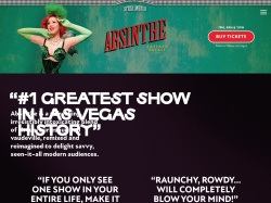 Absinthe promo code and other discount voucher